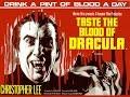 Hammer Horror Film Reviews Taste the Blood of Dracula 1970