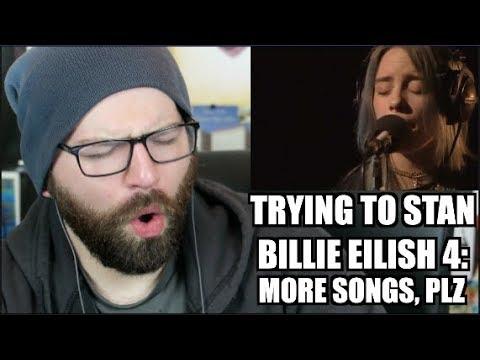 Billie Eilish Song In Shadowhunters