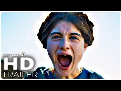 THE OTHER LAMB Official Trailer (2020) Horror Movie HD