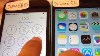 iPhone 5S/5C UNLOCKING and ACTIVATION with R-SIM 9