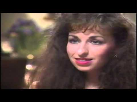 Paula Jones Interview 1994