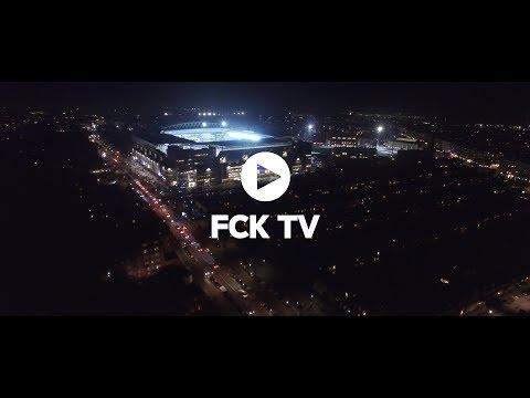 FCK vs Atlético Madrid: Kom ind og se forårets største kamp!