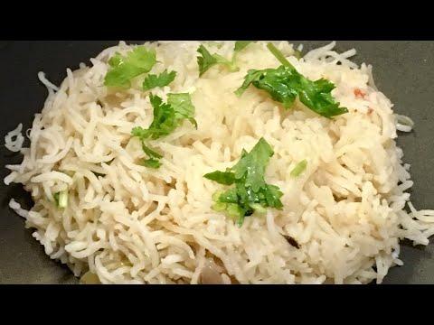 ருசியாக Ghee Rice செய்வது எப்படி  /how To Make Ghee Rice In Tamil / Nei Soru/nei Saadam