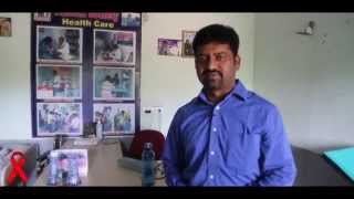 Fighting HIV/AIDS in India: Ravi Babu Gogulamudi and Desire Society