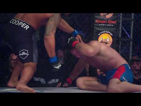 2018 PFL Playoffs Welterweight Bracket Analysis: Ray Cooper vs. Jake Shields