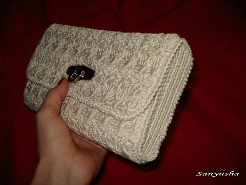 Crochet Patterns For Free Crochet Bag 770 Youtube