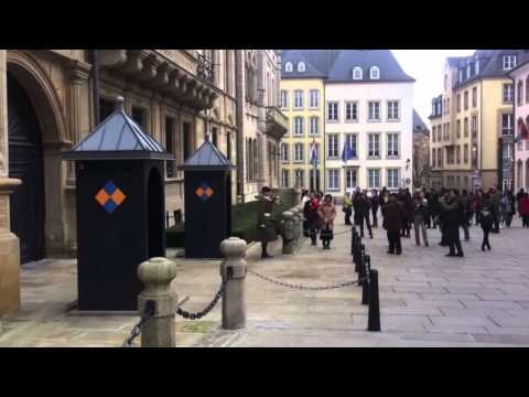 Travel Holiday in luxembourg