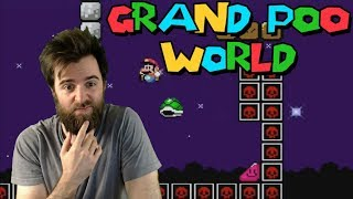 Insanity Plus Tragedy Equals Easy. Every. Time. [GRAND POO WORLD] [#13]