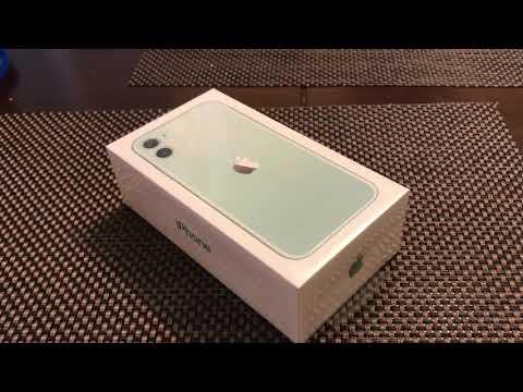 IPhone 11 из AppStore США в Украину. Сколько обошлось. Растаможка. Meest, Rosan
