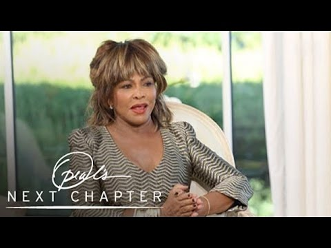 First Look: How Anna Mae Bullock Became Tina Turner | Oprah's Next Chapter | Oprah Winfrey Network