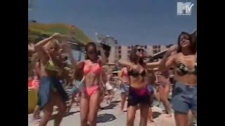 The Grind  ( Spring Break with Spice Girls 1997 / Part 1 )