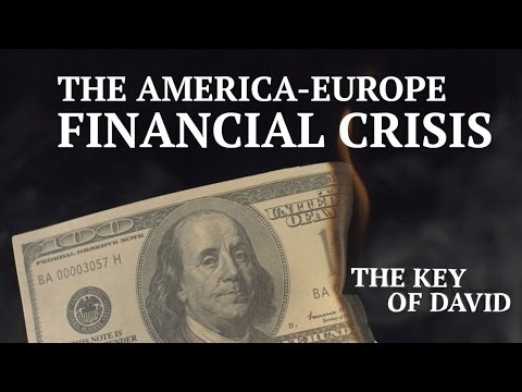 The America Europe Financial Crisis