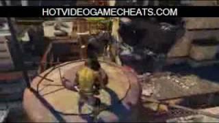 Uncharted 2 Siege Expansion Pack Exclusive Unlockables