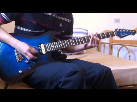 ROSE - Anna Tsuchiya - Guitar Cover