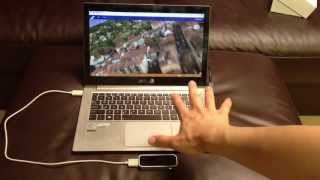 Leap Motion Controller Hands-on Review (Retail Consumer Version)