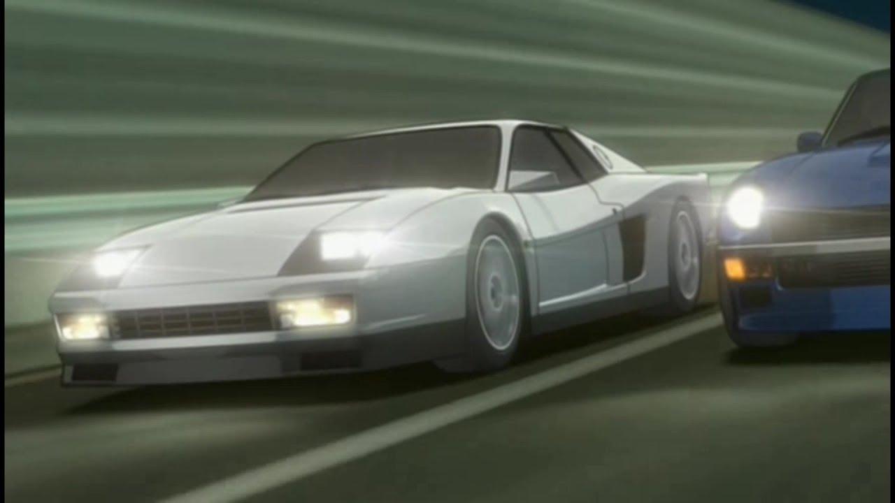 Nissan Vs Toyota >> Ishida drops $100K on his Testa to beat the Z | Wangan Midnight - YouTube