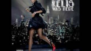 Kelis - I Don't Think So