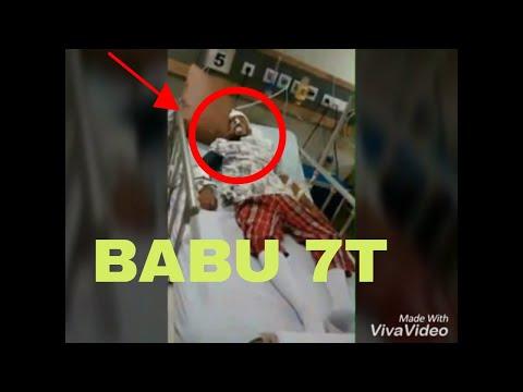 Babu 7t Akhri Dedar  VERY PAINFULL