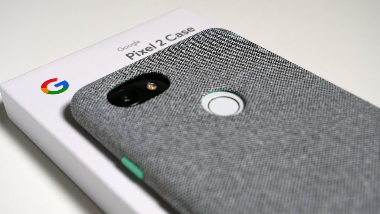 outlet store 208df 5cb5a Official Pixel 2 XL Case Review