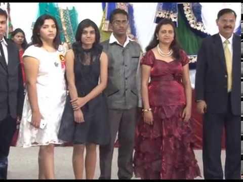 CIIMCOM Fashion Carnival 2014 of Central India Institute of Fashion Technology Nagpur Maharashtra