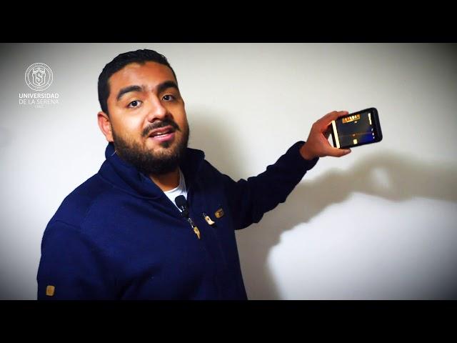 #ConociendoElCielo: Juan Pablo Uchima, estudiante Magíster en Astronomía ULS