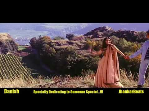 Na Milo Humse Zayada DJ JhankarBadalSonu NigamKavita Krishnamurti By