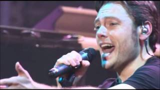 Tiziano Ferro- Sere Nere Live-roma Legenda-br