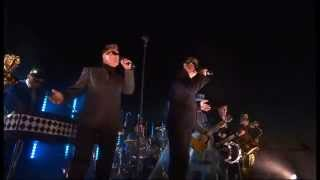 Diamond Jubilee 2012 Live Concert - Madness - It Must be love