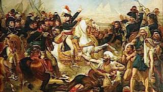雑談15 ナポレオンのエジプト遠征