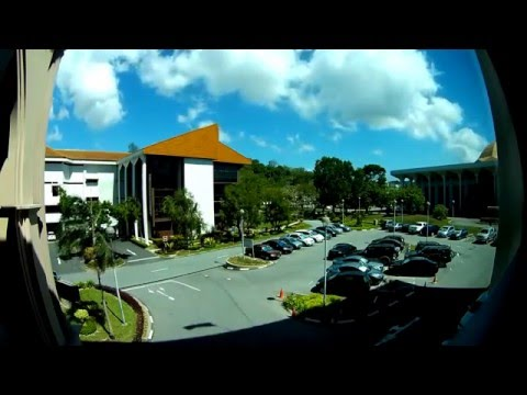 HTC Re Time Lapse: AGC Brunei Law Building 20 February 2016