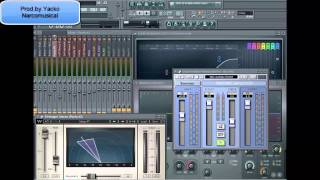 Hip Hop-RnB Prod.by.Yacko Narcomusical (instrumental gratis)