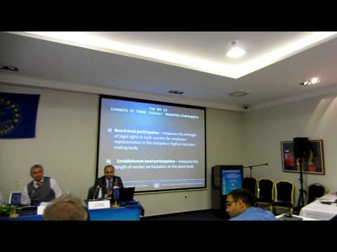 Social  Dialog  on  Romanian Healthcare System - Seminar Zagreb - Part 2