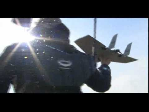 "Micro UAV System ""CROW"" (day and night mission)"