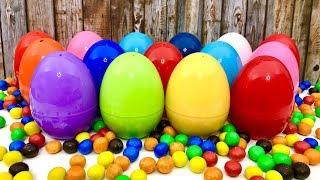 huevo sorpresa  Surprise Eggs  Jajko Niespodzianka  Kinder  Świnka Peppa, Strażak Sam
