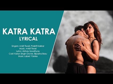 Katra Katra   Alone (2015)   Lyrics Video