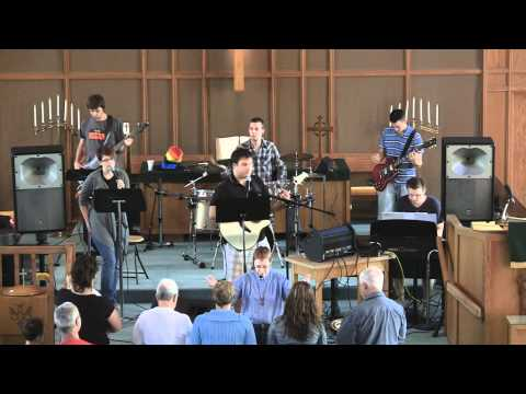 Live Sarnia Band Performing Live Music in Sarnia, Ontario @ St.Paul's United Church, Sarnia