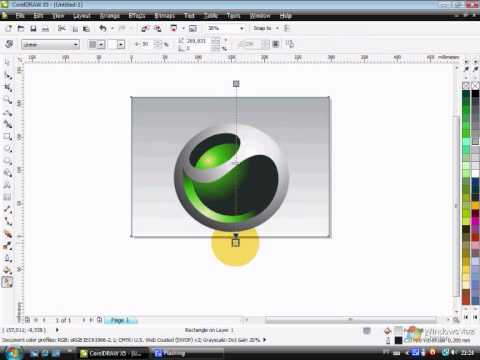 Corel draw for windows 7