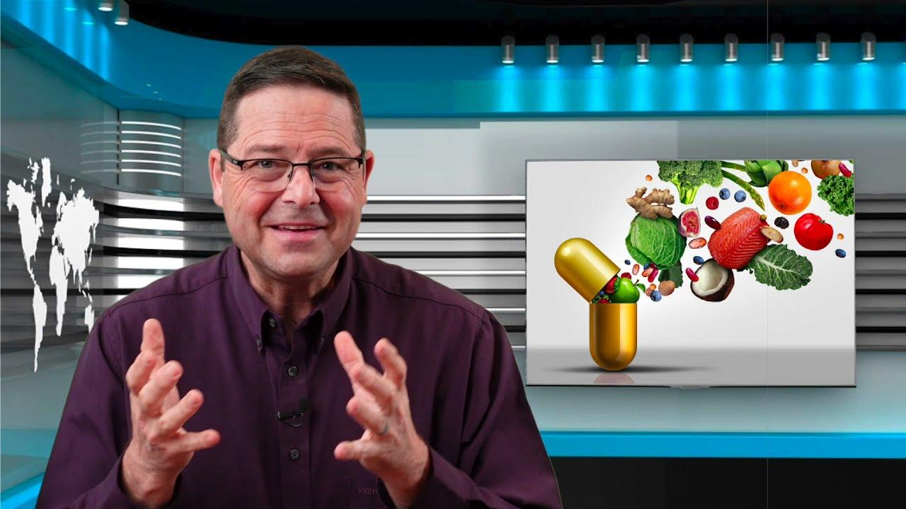 Throwforward Thursday 13: Smart Foods