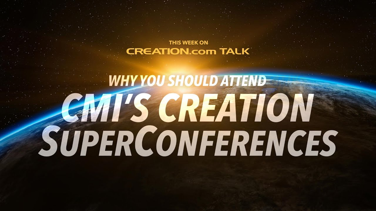 Why You Should Attend CMI's Creation SuperConferences