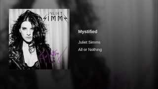Mystified by Juliet Simms
