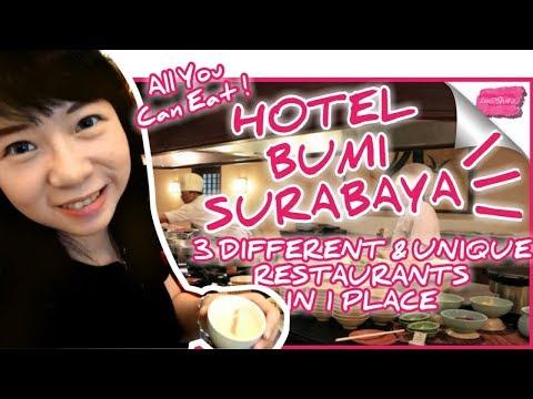 all-you-can-eat-|-3-restaurant-unik-dalam-1-tempat-|-hotel-bumi-surabaya-|-luv2share-terbaru