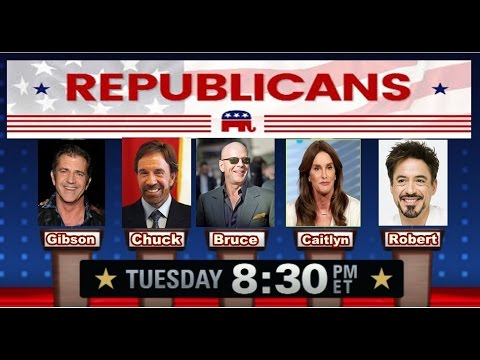 Republican Celebrities | Do you know that?