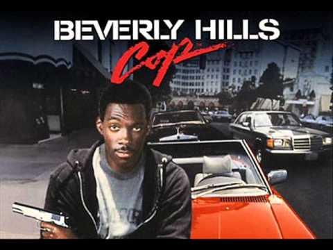 Slice Beatz - Beverly Hills Cop (Beat Instrumental)