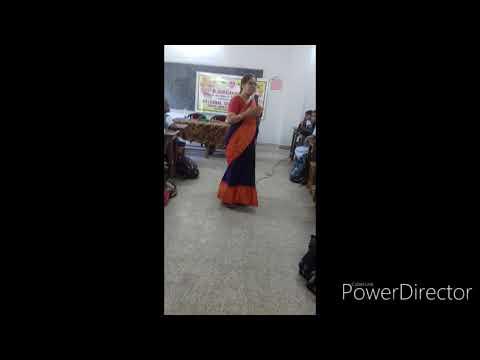 SundariRamanathan Social Activities