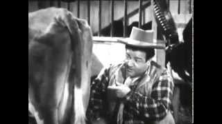 Abbott & costello in Ride