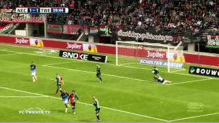 NEC - FC Twente 13/14