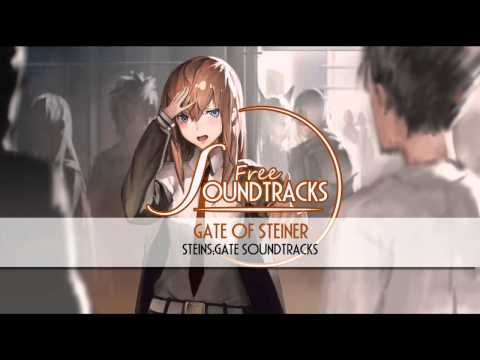 [Free Anime Soundtracks] Gate Of Steiner OST - HQ Download