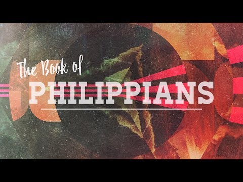 The Book of Philippians - Calling Over Comfort - July 26, 20