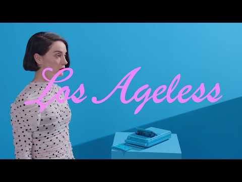 "St. Vincent - ""Los Ageless"" (Official Video)"