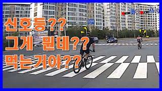 6월 열번째 블랙박스 영상 (Car dash cam v…
